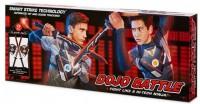 Игровой набор для битв Dojo Battle 'Поединок ниндзя для двух игроков' (559245)