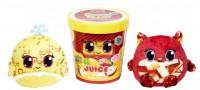 Игровой набор с мягкой игрушкой-сюрпризом Poopsie Foodie Roos 'Сок' (34309)