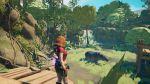 скриншот Jumanji: The Video Game PS4 Джуманджи: Игра - русская версия #5