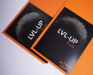 фото Настольная игра-челлендж 'LVL-UP' Plus #3