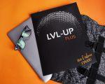 фото Настольная игра-челлендж 'LVL-UP' Plus #2