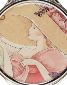 фото Зеркальце косметическое Jardin D'ete (HS-24389N) #4