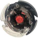 Игровой набор UFT Beyblade волчок В-42 Dark Doomscizor Attack с пусковым устройством (ВВ42)