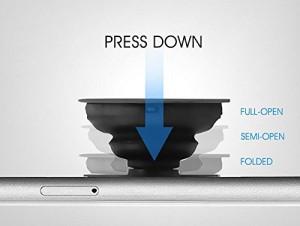 фото Держатель для телефона/планшета UFT Popsocket IP95 Minion (UFTIP95) #3