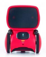 Интерактивный робот AT-Robot с голосовым управлением, красный (AT001-01)
