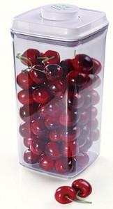 Подарок Пищевой вакуумный контейнер прямоугольный UFT XK004 2.5 л (UFTXK004)
