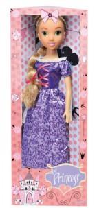 Кукла Bambolina 'Принцесса Роуз '80 см (BD2001C)
