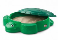 Детская песочница Little Tikes 'Веселая Черепаха' (631566E3)