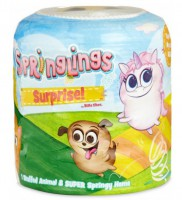 Мягкая игрушка-сюрприз Little Tikes Springlings 'Забавные зверята' (649288)