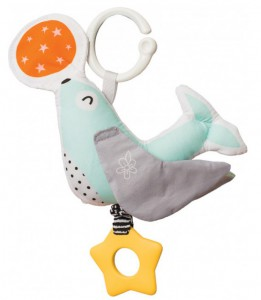 фото Развивающий музыкальный кокон с дугами коллекции Taf Toys 'Полярное сияние' 4 в 1(12235) #5