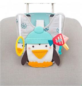 фото Развивающий центр для автомобиля Taf Toys 'Музыкальный пингвин '(12285) #3