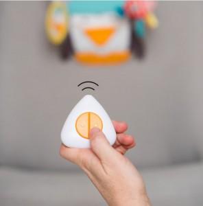 фото Развивающий центр для автомобиля Taf Toys 'Музыкальный пингвин '(12285) #4