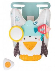 Развивающий центр для автомобиля Taf Toys 'Музыкальный пингвин '(12285)