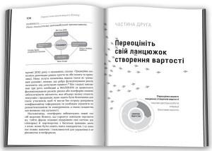 фото страниц Цифрова стратегія. Посібник із переосмислення бізнесу #3