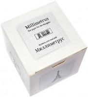 Подарок Бумага для записей 'Миллиметрус'