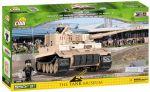 Конструктор Cobi Танк Тигр I 550 деталей (2519)