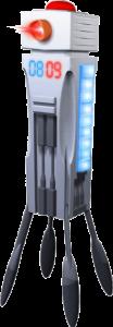 Игровой набор для лазерных боев – Laser X