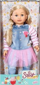 Кукла Zapf 'Sally - Лучшая подружка', 63 см