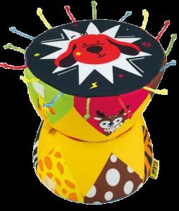 Обучающая игрушка Ks Kids Музыкальный барабан