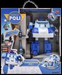 Трансформер Silverlit 'Robocar Poli - Поли', 21 см (83389)