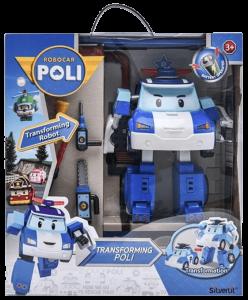 Трансформер Silverlit 'Robocar Poli - Поли'