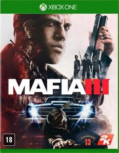 Mafia 3 Xbox One - русская версия