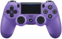Джойстик Sony Dualshock 4 для консоли PS4 (Purple) V2
