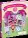 Книга Кукольный домик (книга + 3D модель для сборки)
