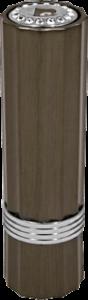 Зажигалка Pierre Cardin Никель (MFH-273-06)