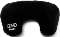 Подарок Подушка-рогалик 'Audi'