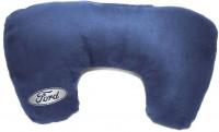 Подарок Подушка-рогалик 'Ford'