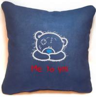Подарок Сувенирная подушка 'Me to you ' №101