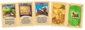 фото Настільна гра Hobby World 'Колонізатори. Розширення для 5-6 гравців (3-тє рос. вид.) (915111) #5