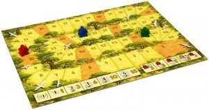 фото Настольная игра Hobby World 'Каркассон: Сафари' (915097) #9