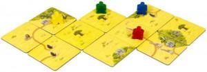 фото Настольная игра Hobby World 'Каркассон: Сафари' (915097) #7