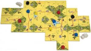 фото Настольная игра Hobby World 'Каркассон: Сафари' (915097) #6