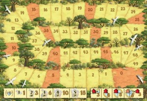 фото Настольная игра Hobby World 'Каркассон: Сафари' (915097) #5