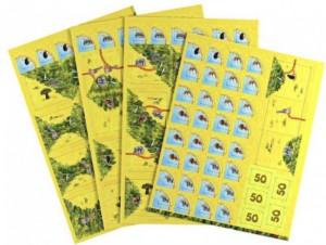 фото Настольная игра Hobby World 'Каркассон: Сафари' (915097) #3
