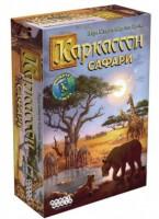 Настольная игра Hobby World 'Каркассон: Сафари' (915097)