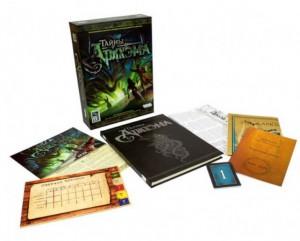 фото Настольная игра Hobby World 'Тайны Аркхэма' (915038) #3