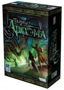 Настольная игра Hobby World 'Тайны Аркхэма' (915038)
