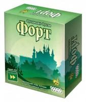 Настольная игра Hobby World 'Форт' (915124)