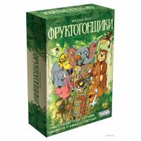 Настольная игра Hobby World 'Фруктогонщики' (915092)