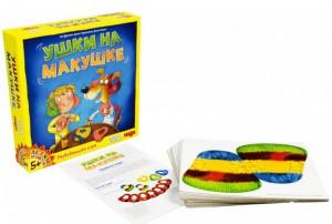 фото Настольная игра Hobby World 'Ушки на Макушке' (915105) #3