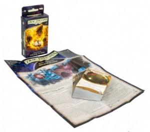 фото Настольная игра Hobby World 'Ужас Аркхэма. Карточная игра: Путь в Каркозу  Призрак Истины (915073) #3
