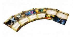 фото Настольная игра Hobby World 'Ужас Аркхэма. Карточная игра: Путь в Каркозу  Призрак Истины (915073) #7