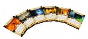 фото Настольная игра Hobby World 'Ужас Аркхэма. Путь в Каркозу. Бледная маска (915074) #4
