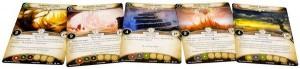 фото Настольная игра Hobby World 'Ужас Аркхэма. Путь в Каркозу. Туманная Каркоза (915076) #8