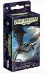 Настольная игра Hobby World 'Ужас Аркхэма. Путь в Каркозу. Восход чёрных звёзд (915075)