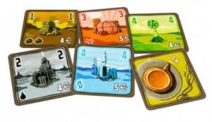 фото Настольная игра Hobby World 'Энергосеть. Карточная игра' (915129) #5